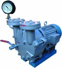 Promivac Direct Drive Water Ring Vacuum Pump