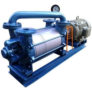 Promivac Double Stage Water Ring Vacuum Pump