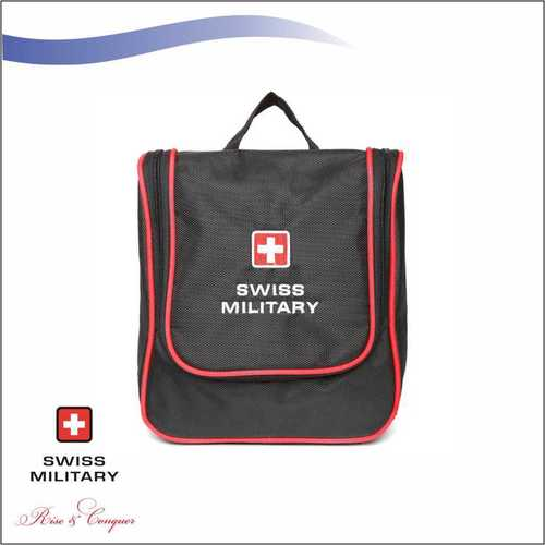 Swiss Military Tri-Fold Passport Holder With Multiple Pockets Green (TW3)