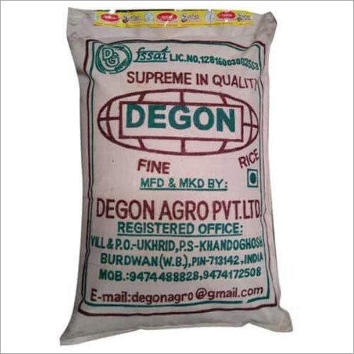 50Kg Super Fine Scented Raw Rice