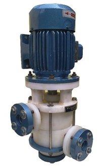 Promivac Vertical Submersible Chemical Process Pump