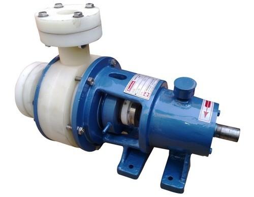 Corrosion Resistant Chemical Process Pump