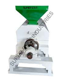 Emery Roll Machine