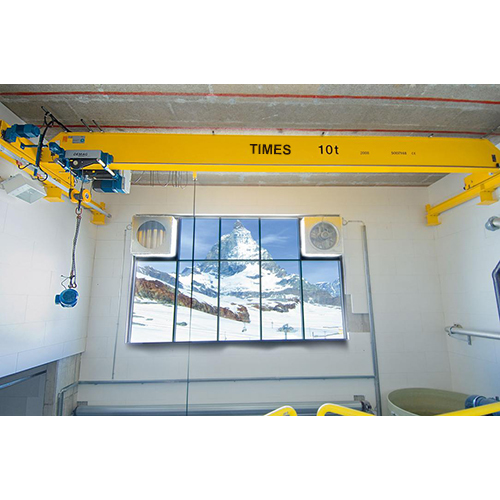 10 Ton EKKE Single Girder Crane