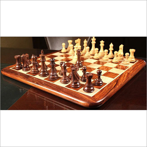 Handmade Wooden Chess Boards