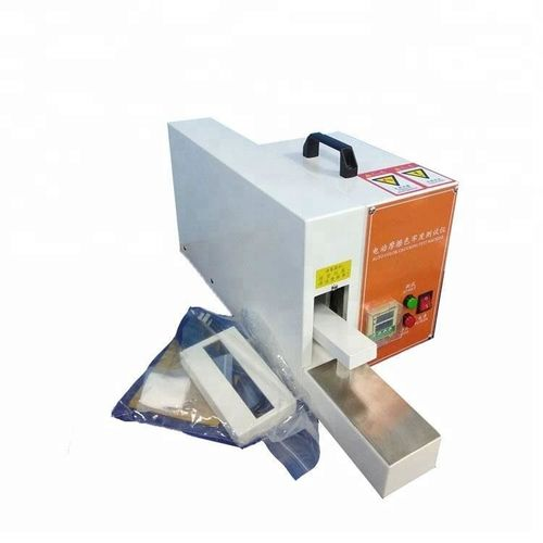 Crockmeter Rubbing Friction Color Fastness Tester Textile Friction Testeing