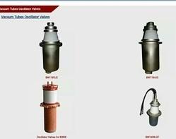 Oscillator Vacuum Tube Triode Valve