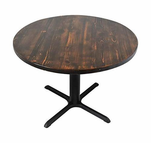 Classic Coffee Round Table