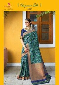 Handloom Weaving sarees
