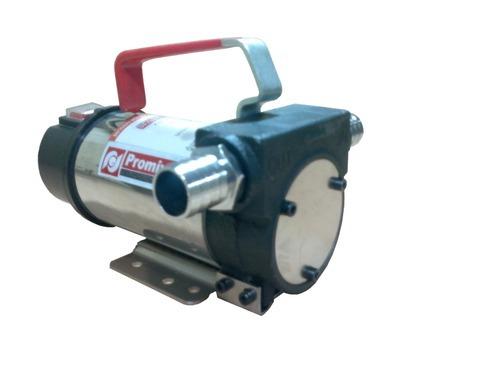 Promivac Self Priming Fuel Transfer Pumps