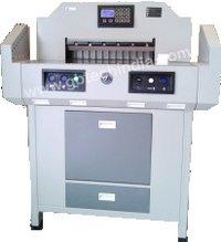 Electric Paper Cutter 20 inch GBT 520