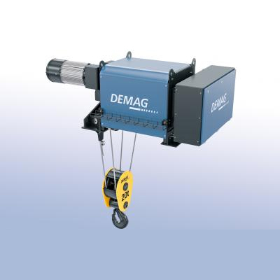 DBR Rope Hoists