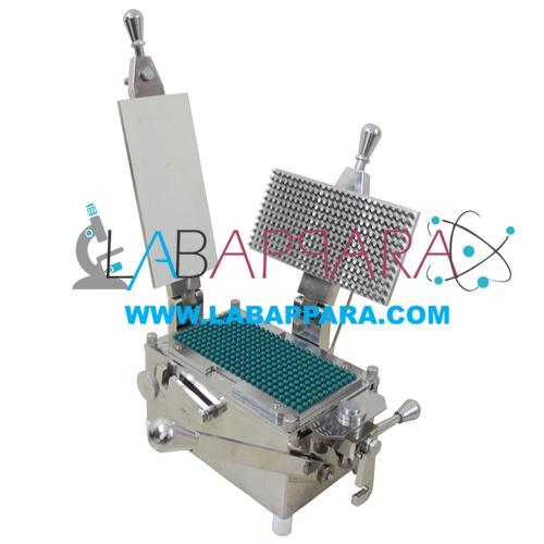Capsule Filling Machine Labappara