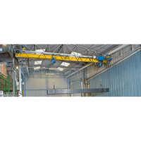 EDKE Single Girder Suspension Crane to 10 Ton
