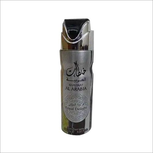 Lattafa Deodorant