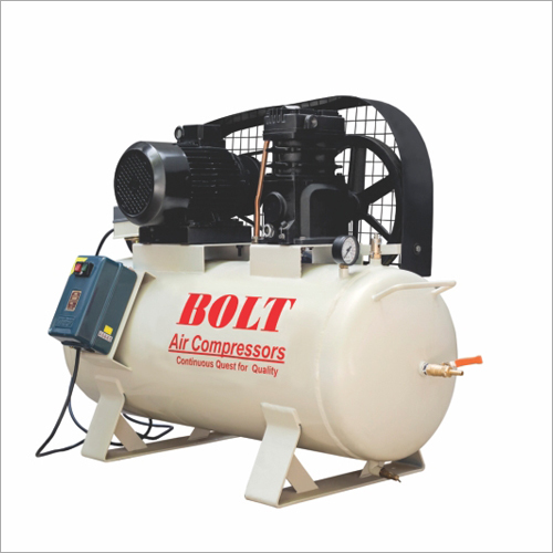 4 HP Air Compressor