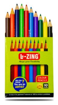 Le Zing Colour Pencil Small