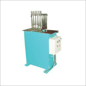 Hydraulic Yarn Bundling Machine
