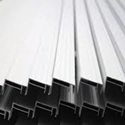 Aluminium Solar Frames