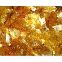 Golden Shellac