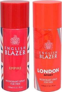 English Blazer Deodorant