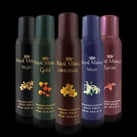 Royal Mirage Deodorant