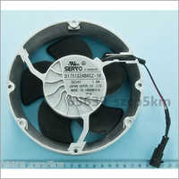 Servo Cooling Fan