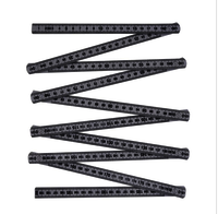 JC3004 Plastic Folding Ruler