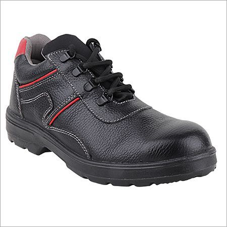 Fiber Toe Safety Shoes