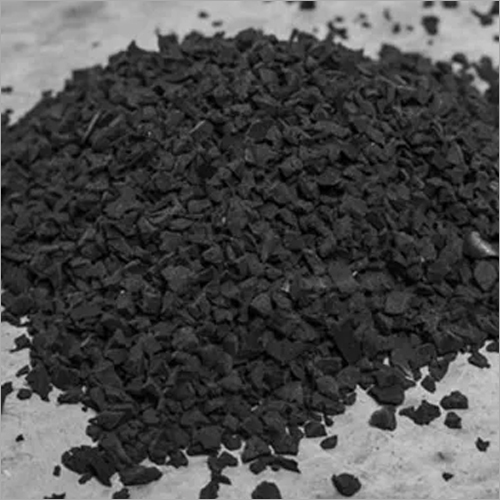 Industrial Crumb Rubber