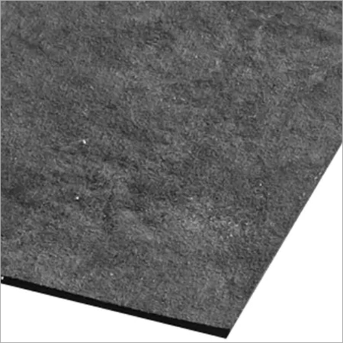 Grey Butyl Rubber Sheet