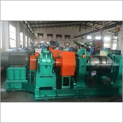 Crumb Rubber & Reclaim Sheet Plant and Machinery