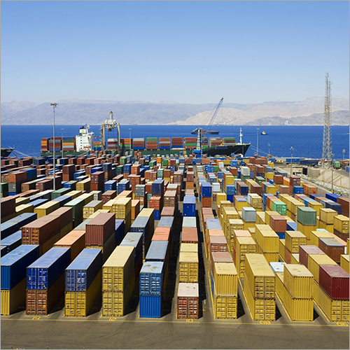 Container Terminal Transportation Services