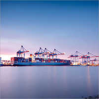 Container Terminal Services