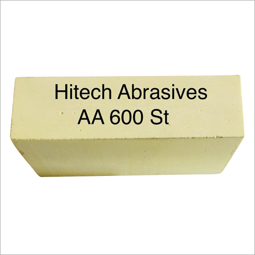 Super Finishing Abrasives Stone