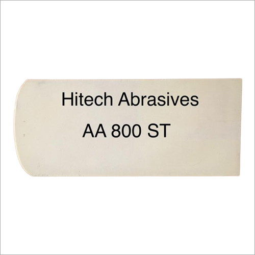 Abrasives Sharpening Stone