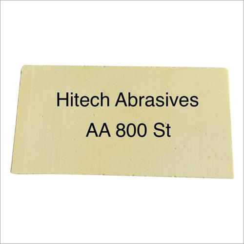 Hitech Abrasives Stone