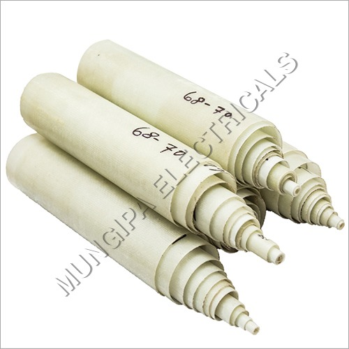 Epoxy Glass Fibre Tubes