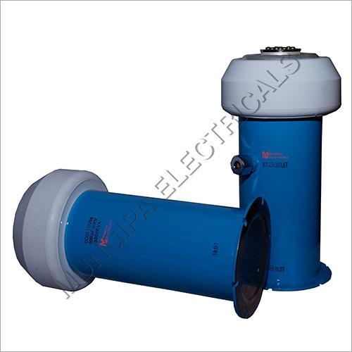 Watercooled Power RF Capacitor