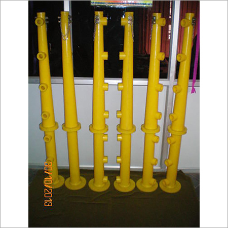 Polyurethane Shower Pipe