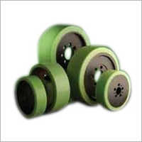 Load Bearing Polyurethane Wheels