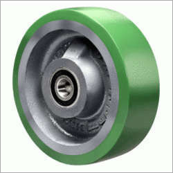 Polyurethane Support Wheels