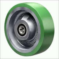 Polyurethane Support Wheels