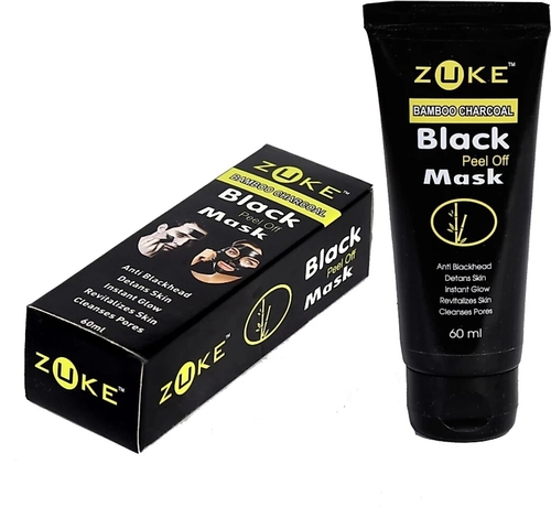 ZUKE Peel off Mask