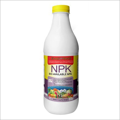 Engimins NPK Plant Nutrients