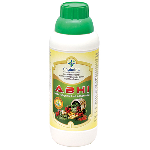 Engimins Abhi Plant Nutrients
