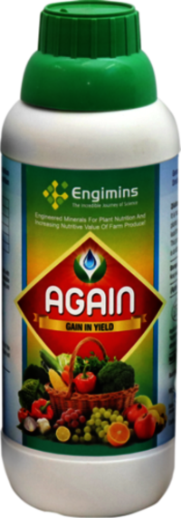 Engimins Again Plant Nutrients