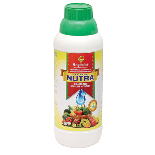 Engimins Nutra Plant Nutrients