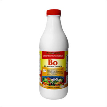 Engimins Bo Plant Nutrients