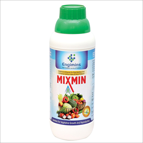 Mixmin Vegetable Growth Plant Nutrition